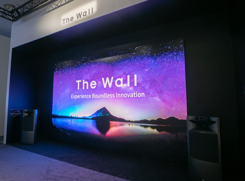 The Wall 2019