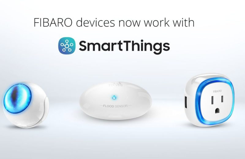fibaro smartthings header hd