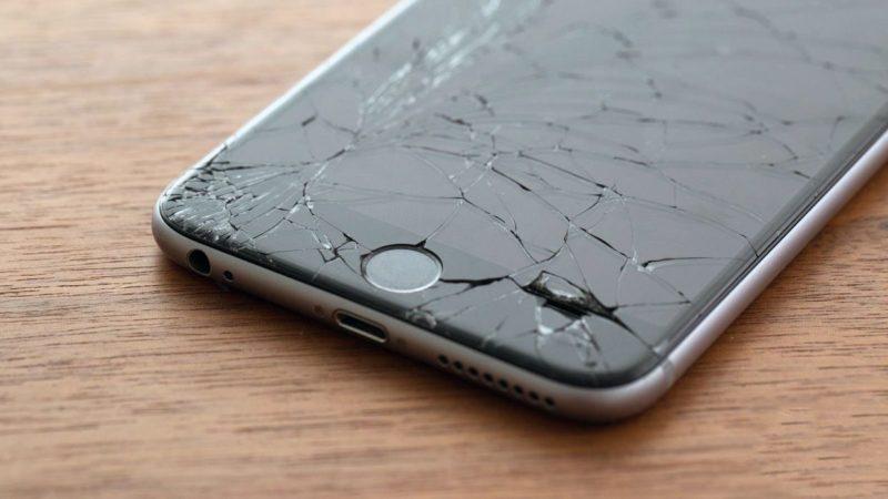 iphone odnowiony recykling