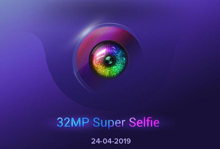 Smartfon Redmi Y3