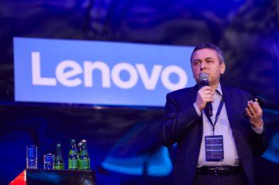 Lenovo potwierdza silną pozycję w Polsce podczas corocznego szkolenia New Products Training 2019