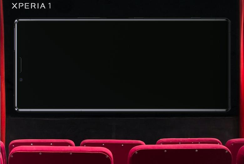 Pierwszy publiczny pokaz Xperii 1 w Polsce