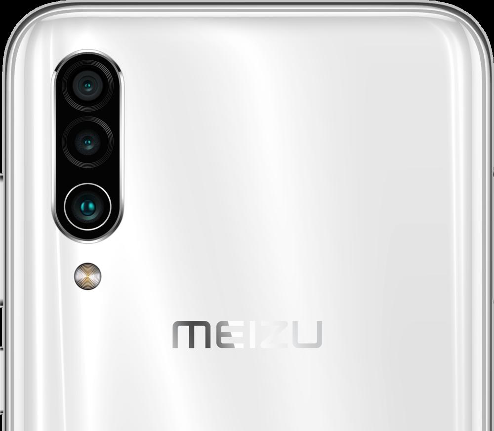 Meizu 16Xs z ultraszerokim wyświetlaczem i wsparciem dla gamingu