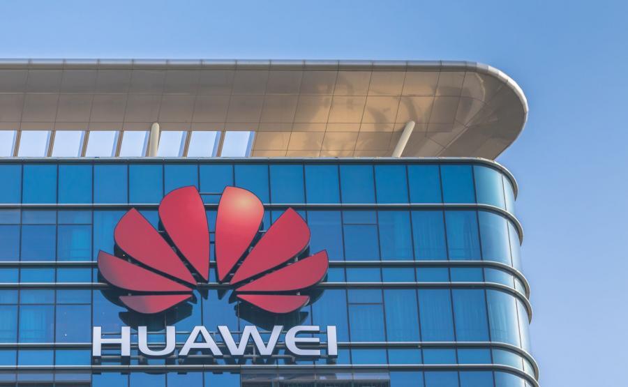 Huawei wdraża w Szanghaju gigabitową sieć bezprzewodową