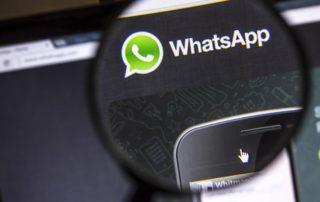WhatsApp stał się furtką do zainfekowania urządzeń mobilnych