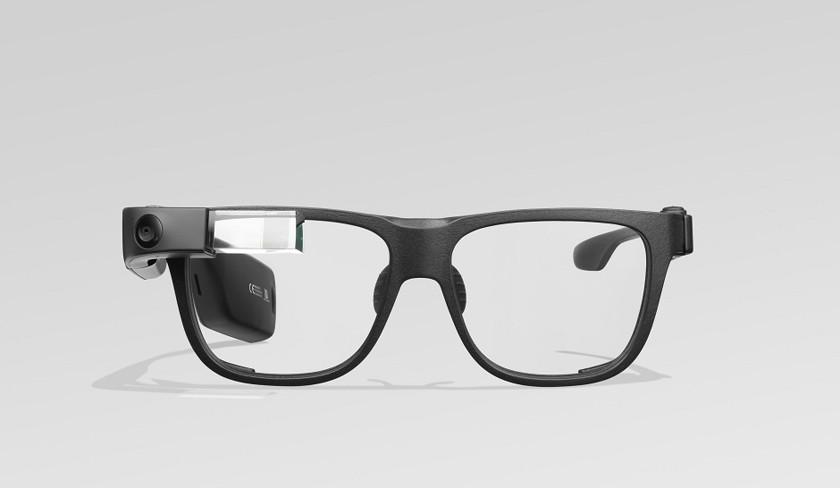 Google zaprezentował nową wersję inteligentnych okularów Glass