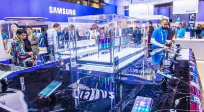 Pojawiły się szczegóły na temat innowacyjnego smartfona Samsung (i nie jest to Galaxy Fold)