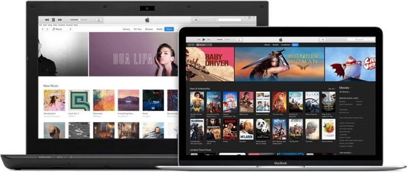 Apple zamknie iTunes po 18 latach pracy