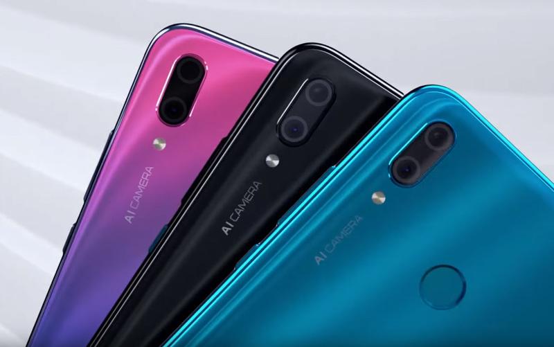 Wyhamowała sprzedaż smartfonów w Polsce – wzrost sprzedaży bliski zeru w 1 kwartale 2019 roku