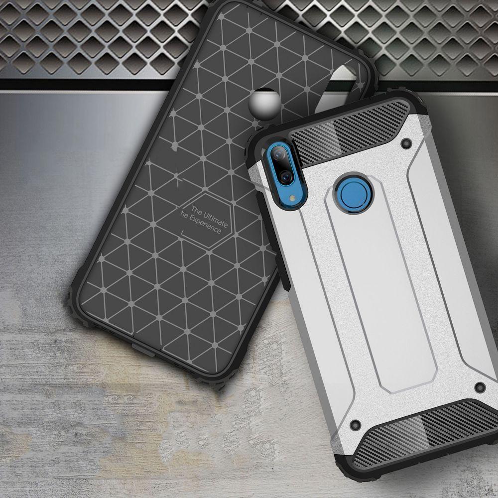 TECH-PROTECT XARMOR GALAXY A40 BLACK