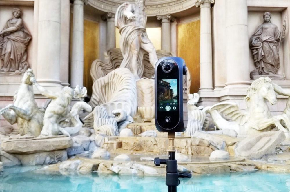 Pilot Era – pierwsza kamera All-in-One All-in-One 8K 360° VR w promocyjnej cenie na Indiego
