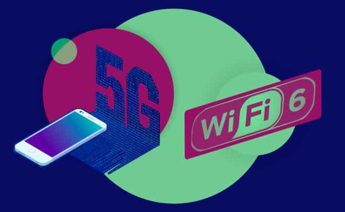 Rozwiązania Cisco w nowej erze połączeń bezprzewodowych Wi-Fi 6