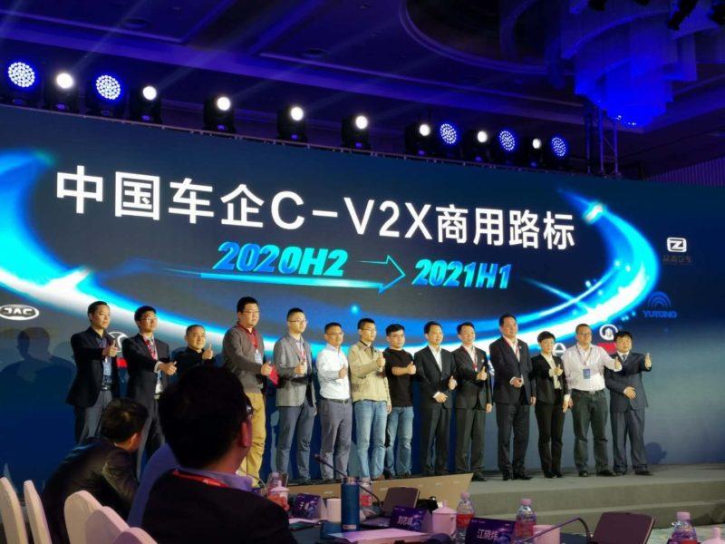13 producentów deklaruje plany produkcji aut z inteligentnymi układami Huawei