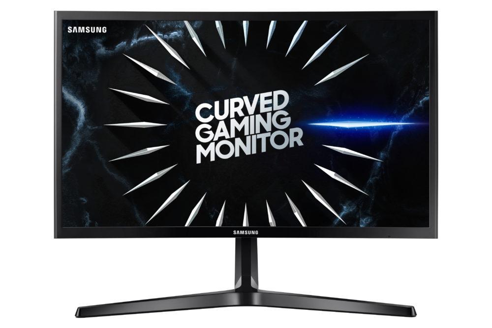 Samsung LCRG50 – zaprojektowany dla graczy