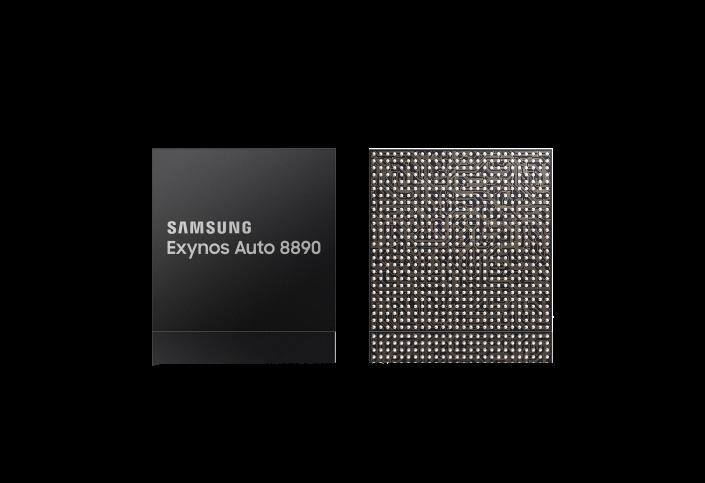 Exynos Auto 8890 firmy Samsung sercem systemu informacyjno-rozrywkowego nowego Audi A
