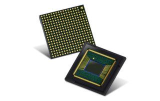 Firma Samsung zaprezentowała mobilną kamerę o rozdzielczości 64 Mpx