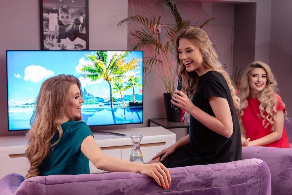Wyższy poziom inteligencji w najnowszych telewizorach LG OLED i NanoCell 2019