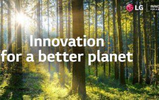LG do 2030 roku zmniejszy o 50 proc. emisję CO2 w swoich zakładach produkcyjnych