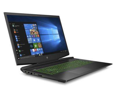 HP prezentuje pierwszy na świecie dwuekranowy laptop dla graczy