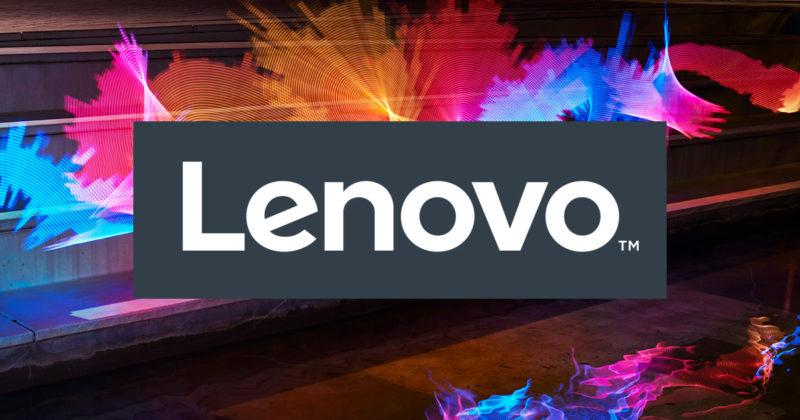 Lenovo osiąga rekordowe przychody w roku finansowym 2018/2019