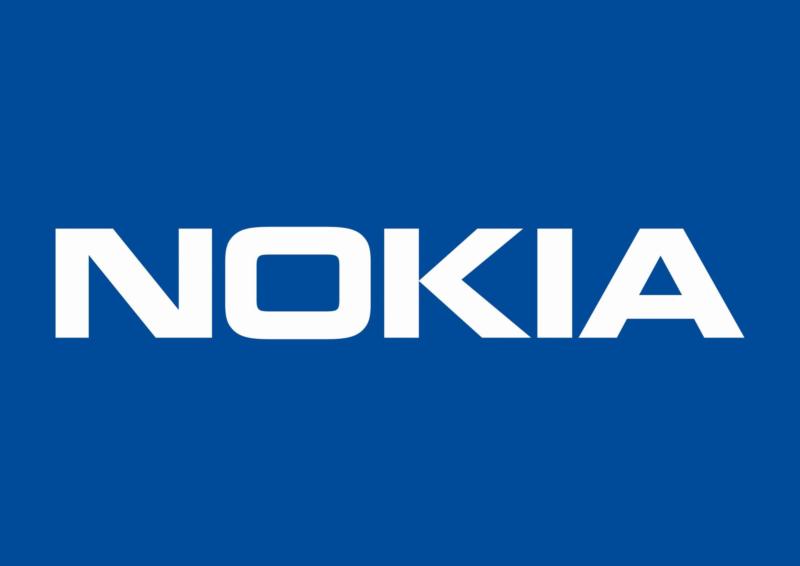 nokia logo 5G