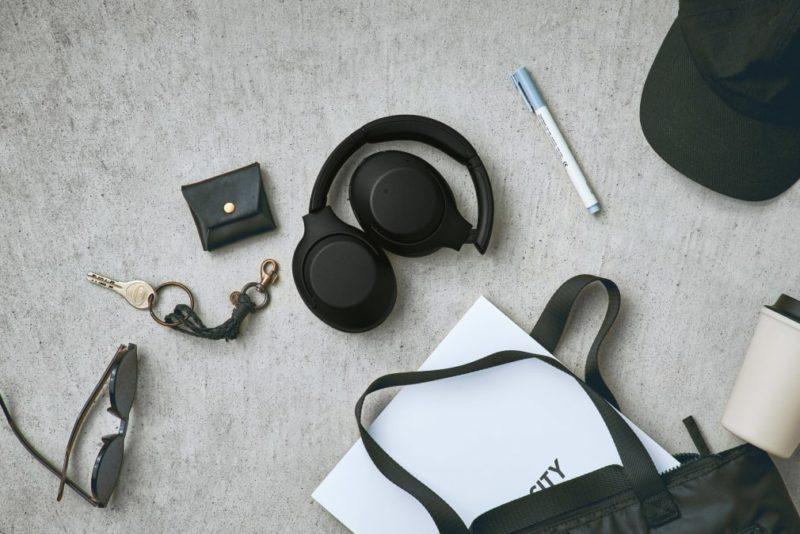 Sony powiększa rodzinę produktów EXTRA BASS™ o nowy głośnik i słuchawki bezprzewodowe