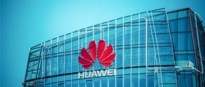 Oświadczenie Huawei dotyczące dotacji dla firmy