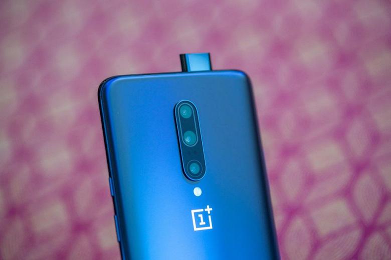 Oszustwo OnePlus, urządzenie 7 Pro nie ma trzykrotnego zoomu optycznego