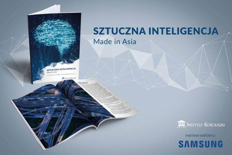 Czy Polacy są gotowi na sztuczną inteligencję?