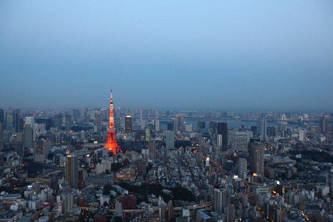 Ericsson i SoftBank wprowadzą w Japonii sieć 5G 1