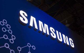 samsung logo Infolinia Samsung dostępna 24/7