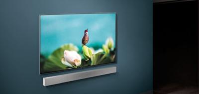 Najnowsze telewizory QLED w promocji z soundbarami