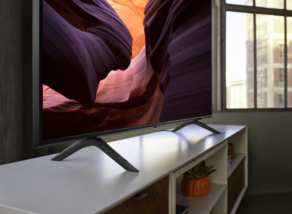 telewizor samsung Q60