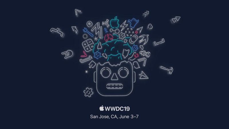 Apple zaprasza na wielką zapowiedź 3 czerwca