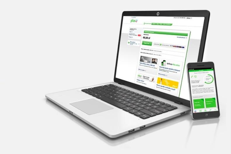 Pakiet bez limitu 50% taniej z aplikacją Mobilny Plus Online!
