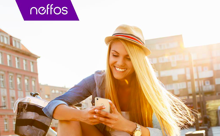 Smartfony TP-Link Neffos taniej na wakacje i z powerbankiem gratis