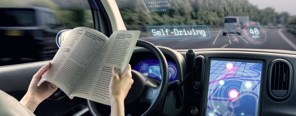 Jak technologia 5G zmieni motoryzację