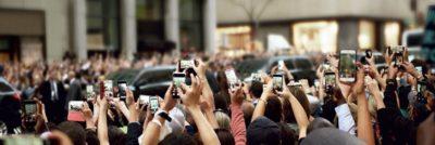 Ericsson Mobility Report
