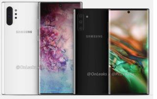 Ujawniona data premiery Samsung Galaxy Note 10