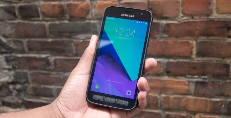 Samsung Galaxy Xcover 4s - bezwzględna ochrona za 299 euro