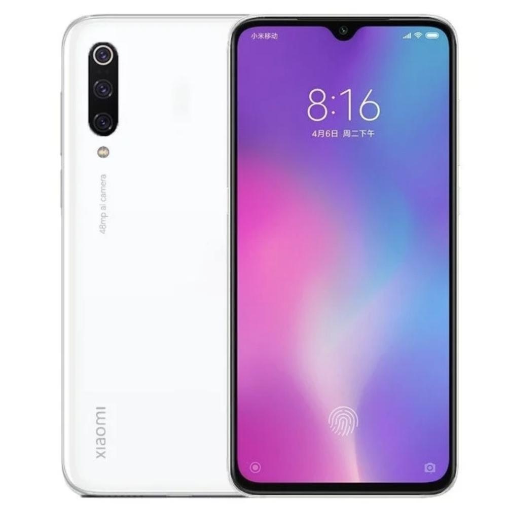 Smartfony Xiaomi Mi CC9 i Mi CC9e