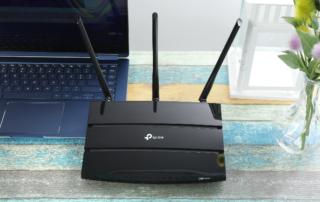 TP-Link Archer A9 – gigabitowy router bezprzewodowy MU-MIMO AC1900