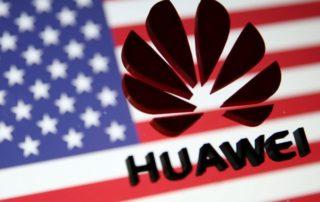 Huawei zażądała miliard dolarów za patenty