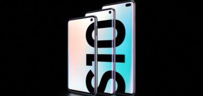 Odkup oraz dodatkowe ubezpieczenie wyświetlacza – 2 nowe oferty promocyjne na Samsung Galaxy S10