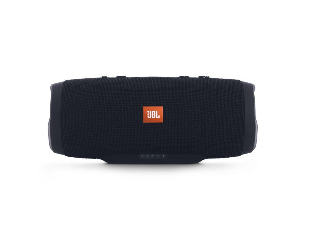 Głośnik bezprzewodowy JBL Charge 3 Stealth