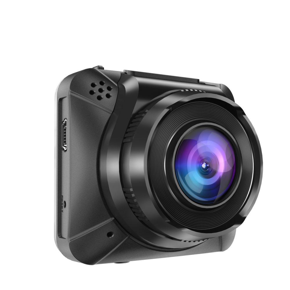 NAVITEL NR200 – zaawansowana kamera samochodowa z sensorem night vision