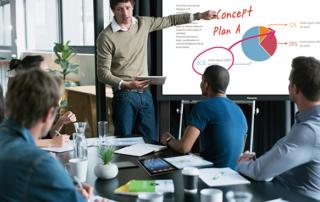 Infocomm 2019: Panasonic przedstawia system bezprzewodowej prezentacji