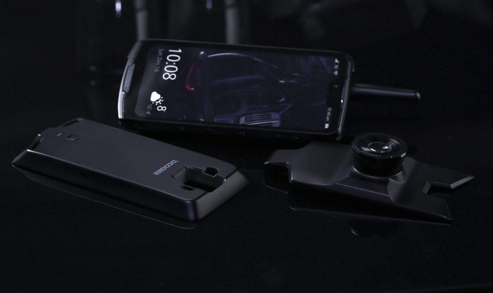 DOOGEE S90: ekstremalny smartfon gotowy na wyzwania