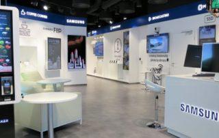 Nowości sprzętowe w Showroomie B2B Samsung i nowa wersja MagicINFO 7