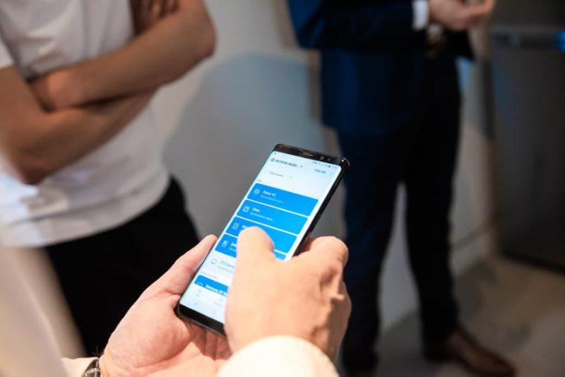 Technologie jutra dostępne już dziś – Samsung pokazał swój modelowy dom przyszłości